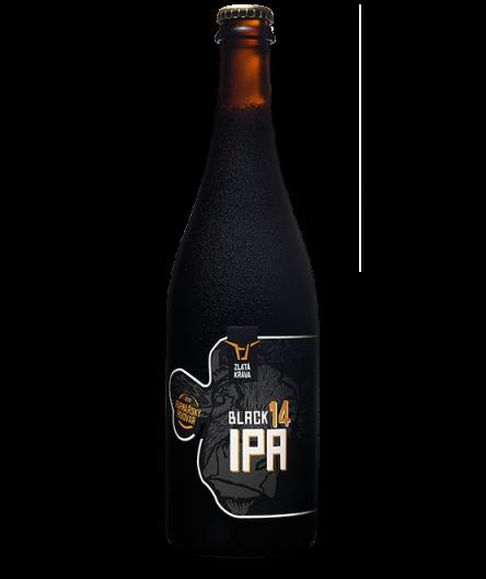 14 Black IPA