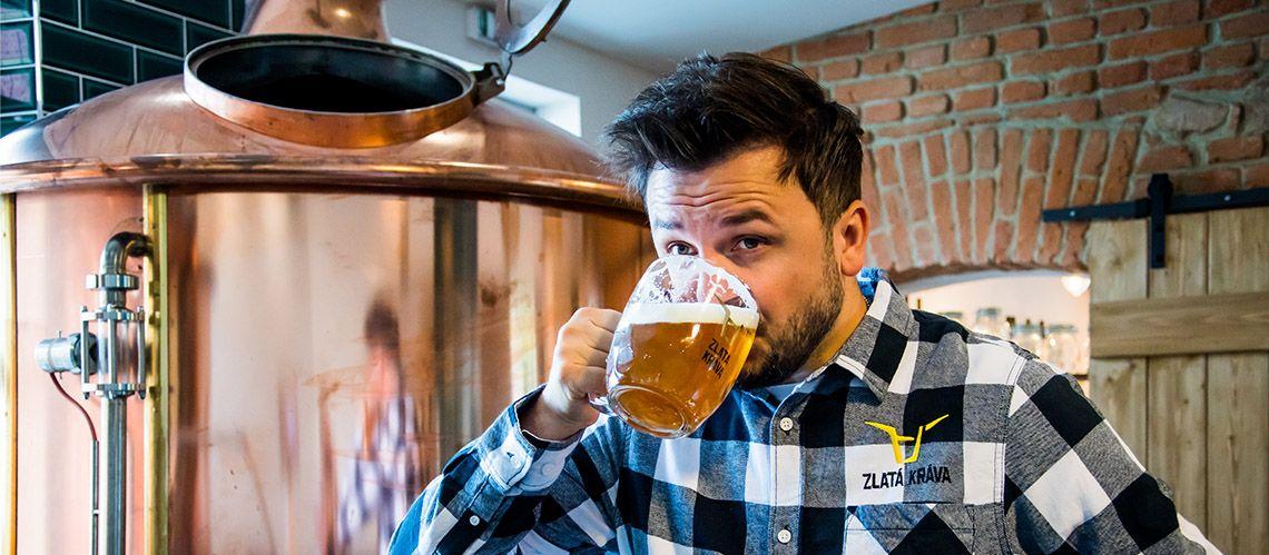 Pivní akademie